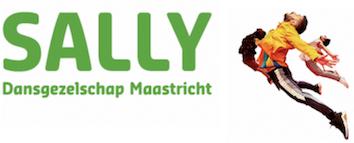 Logo SALLY Dansgezelschap Maastricht
